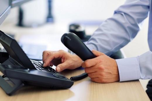 VoIP Instrument