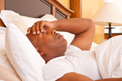 Sleep related problems are already considered as a major public health issue