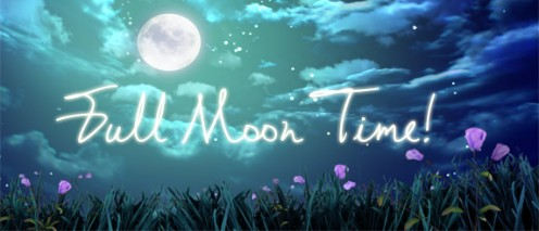 New moon resume