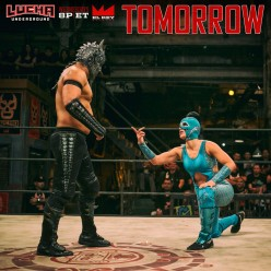 Lucha Underground Preview: Bulls (and Snakes) on Parade