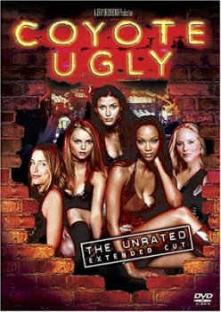 Should I Watch..? Coyote Ugly