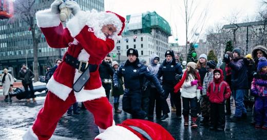 #SantaLivesMatter