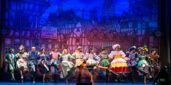 Review of Dick Whittington at New Wimbledon Theatre