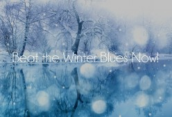Winter's Limitless Blues