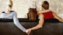 Would You Go Back To Your Spouse After They Cheated?