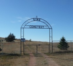 Haunted Cemeteries of North and South Dakota
