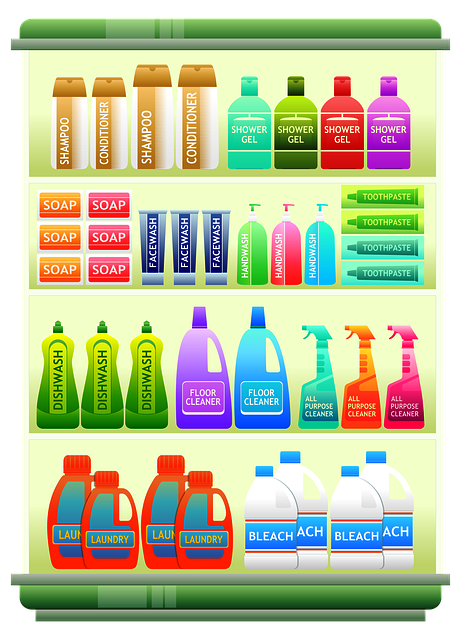 I remember the days when I had drain cleaner, oven cleaner, bleach, Mr. Clean, Comet, and Windex, sitting under my kitchen sink. I went through my home and got rid of all of these items.