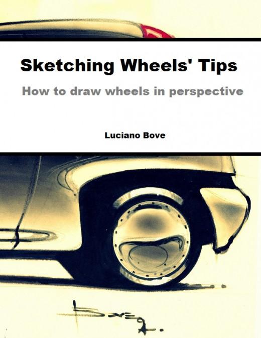 Sketching Wheels e-book