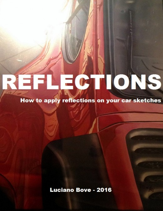 Drawing Reflections e-book
