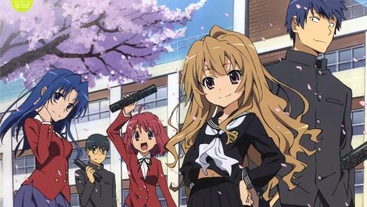10 Anime Terbaik Versi Ane Yang Harus Gansis Tonton