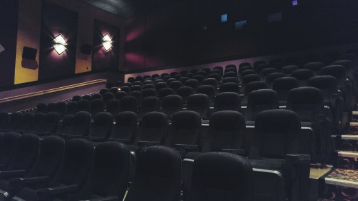 Avalon movie theatre