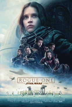 Is 'Rogue One: A Star Wars Story' a kid-friendly movie?