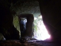 Best Caves In Laos
