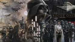 Rogue One: A Star Wars Story - Spoiler Review