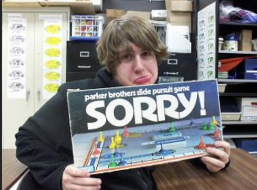 A bad apology is worse than no apology at all.