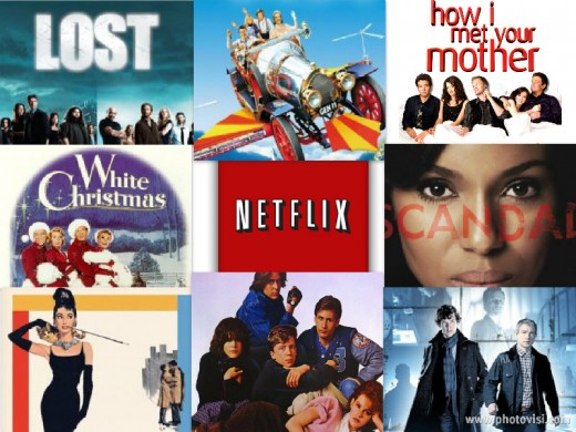 Romantic Comedies Streaming on Netflix | POPSUGAR ...