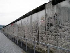 "The Greatest Wall: ""I Am Ahab"""