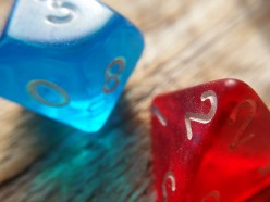 5 Ways to Invoke Terror in Your Roleplaying Session