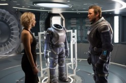 Passengers Movie Review
