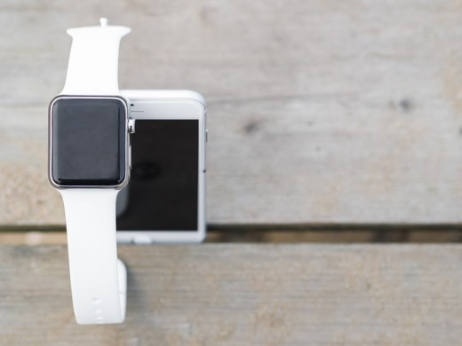 Make the most of Apple watch gift with a unique and swimmer friendly Apple watch band.