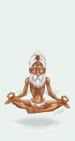 Guru Meditation  (credit to thechicken of devianart)