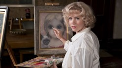 Rafini's Movie Review: Big Eyes