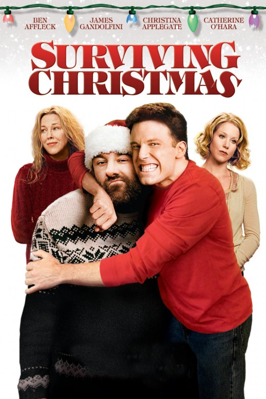 Eight Movies to Get You in the Christmas Spirit | Holidappy