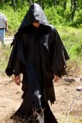 Traditional Sin Eater Cloak