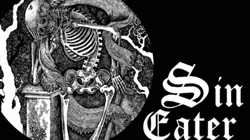 Sin Eater graphic