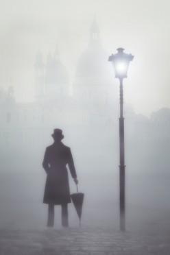 The Fog (poem)