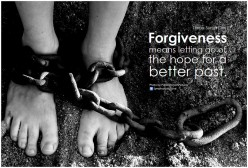 The Nature of Forgiveness and the Benefits of Forgiving Your Ex