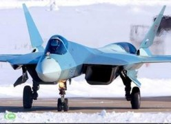 The Sukhoi T-50 5th Generation Fighter is a Real Threat to the West
