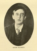 Joseph Plunkett Marries Grace Gifford in Jail