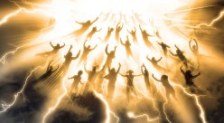 The Rapture Doctrine