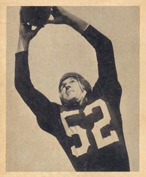 http www.vintagecardprices.comcard-profile 87299 Harry Gilmer on 1948 ballcard