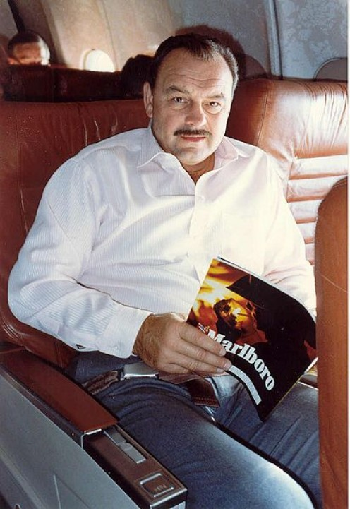 Former middle linebacker  Dick Butkus No. 51 of  Chicago Bears