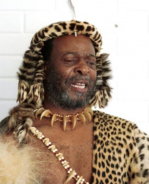 South Africa.  King Goodwill Zwelithini kaBhekuzulu has his own praise poems like his ancestors.
