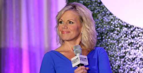 Gretchen Carlson formerly  of FOX Network said that men employees made improper advances toward her