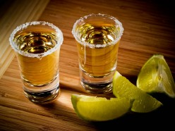 8 Health Benefits of Tequila