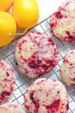 Top Raspberry Cookies Recipes
