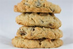 Benefits of Oats, Oatmeal Cookie Recipe