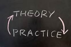 Your Learning Theory versus your Teaching Practice