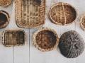 Making Holiday Gift Baskets