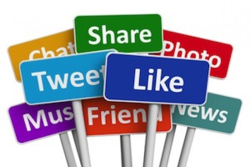 Social media sites like Facebook, Twitter, Google+, and other sites can be great places to share your HubPages content.