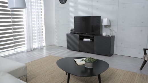Limit your use of the TV and keep it in a room other than your bedroom.