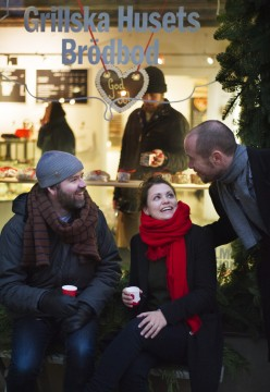 Hygge: The Danish Secret to Happiness?