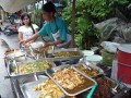 Best Places to Eat Street Food in Bangkok Thailand