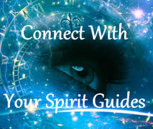Spirit Guides and the Importance of Your Relationship With Them