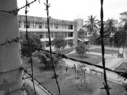 Visiting Cambodia's Horrible Prison Camp, Tuol Sleng.