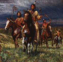 Black Elk II